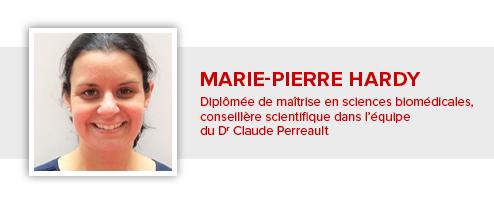Marie-Pierre Hardy